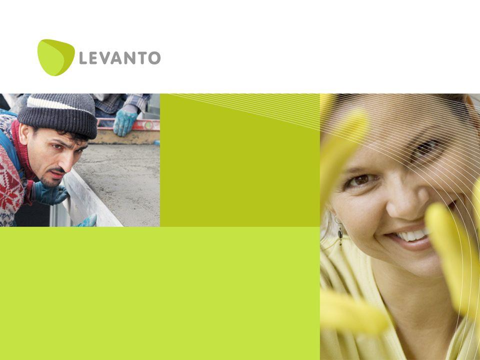 Levanto kan haar missie realiseren dankzij de steun van en partnerschap met Europa (ESF, Urban en Efro), de Vlaamse Gemeenschap, de Stad Antwerpen, OCMW Antwerpen, Provincie Antwerpen, de Federale Overheidsdienst Sociale Economie, Migrantenimpulsfonds, cvba de Schoring en vele anderen.