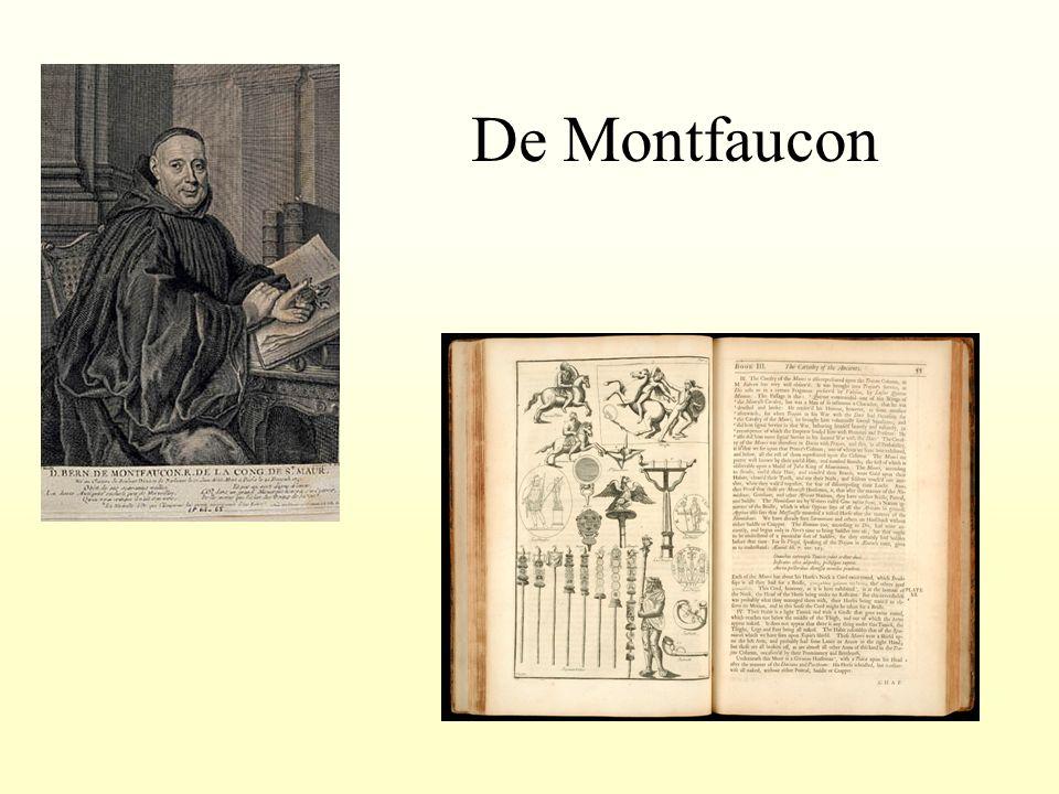 De Montfaucon
