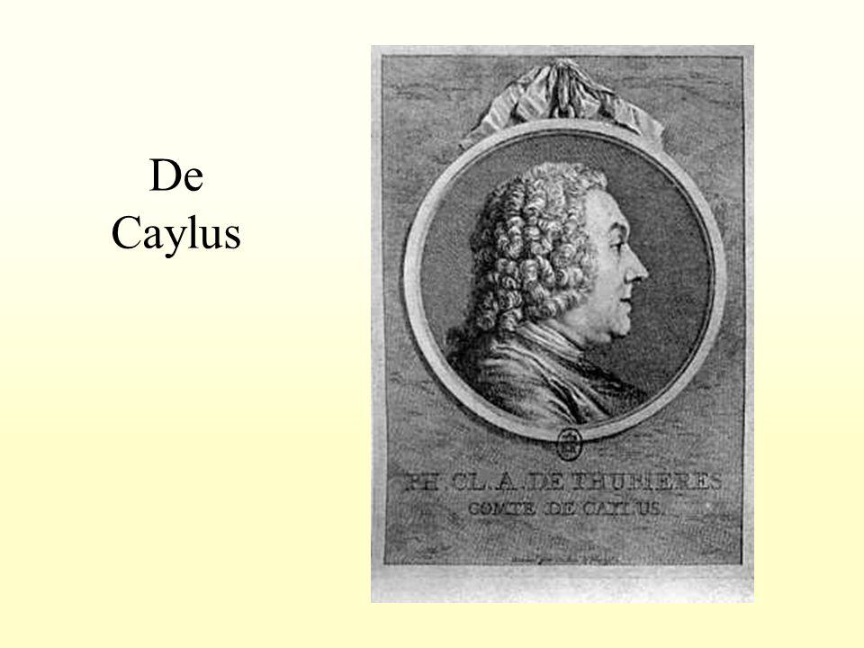 De Caylus