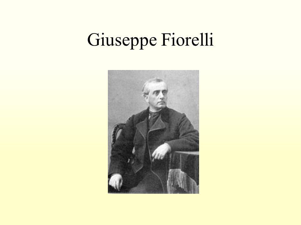 Giuseppe Fiorelli