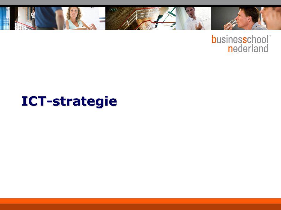 ICT-strategie