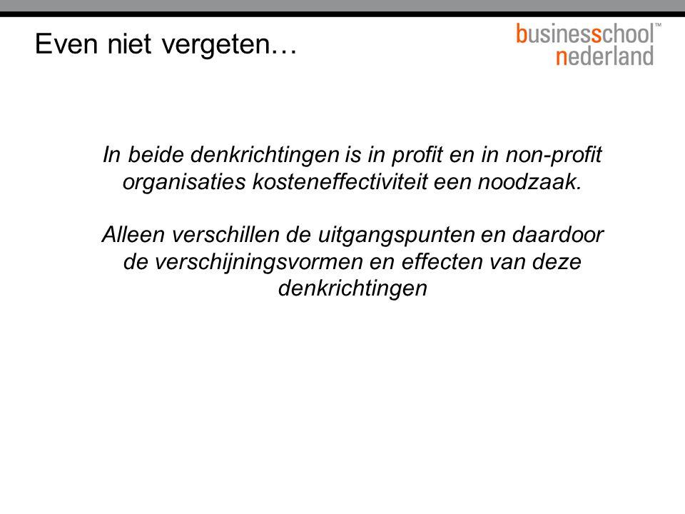 Human Resource Management A ngelsaksisch versus Rijnlands model oftewel de financieel-economische versus de sociaal-economische orientatie Corné van Hest