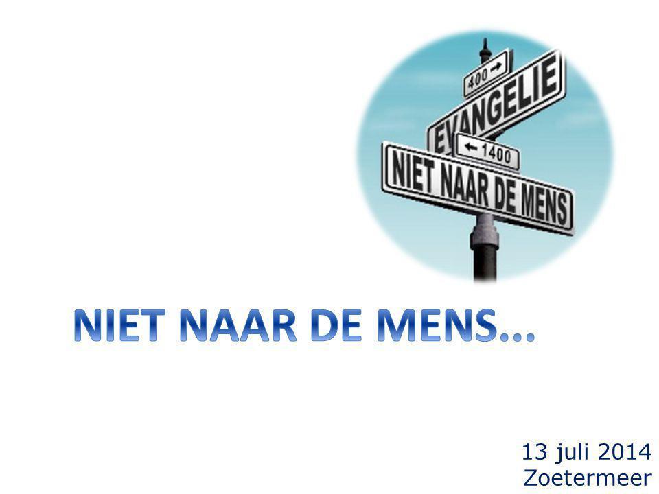 13 juli 2014 Zoetermeer