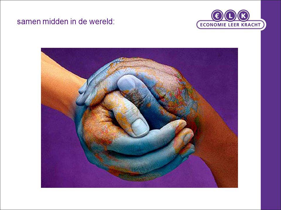 Meso-omgeving Buiten het bedrijf en beïnvloedbaar De verkregen positie bij deze partijen is een gevolg van het marketingbeleid: sterk of zwak Principes van marketing - Hoofdstuk 4 5
