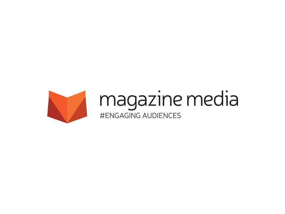 4 Magazines zijn niet effectief Geen merkbekendheid