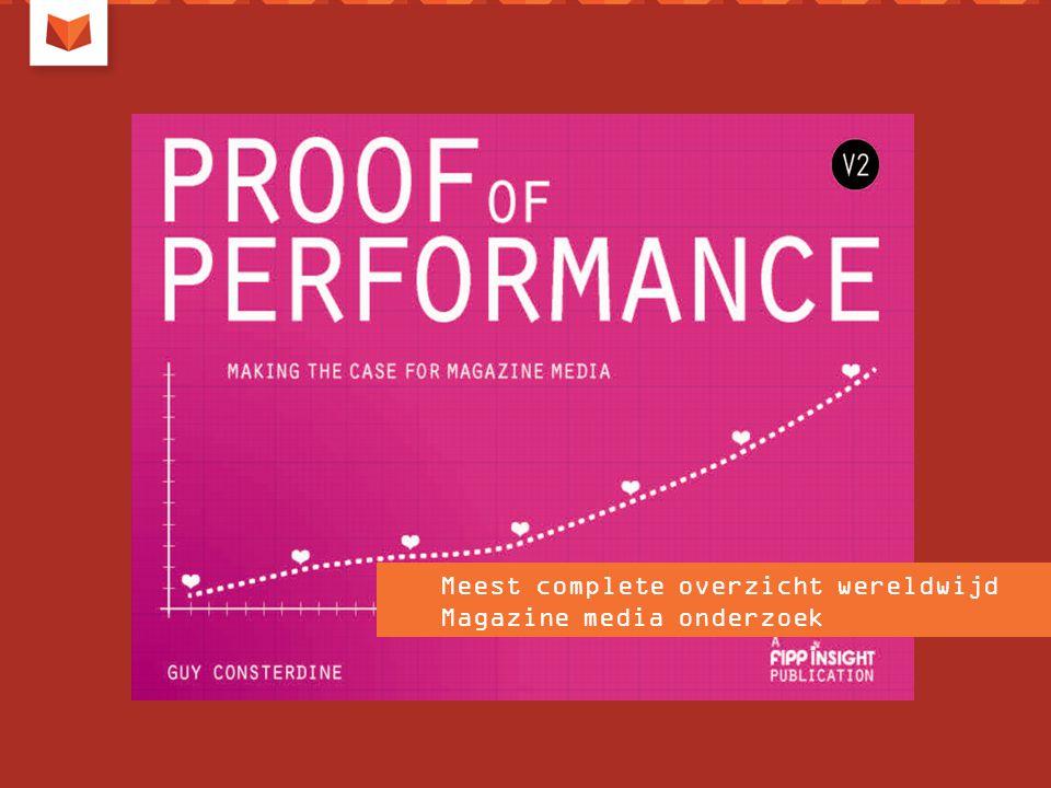 www.fipp.com/POP Gratis download PDF Doorsturen Webinar te beluisteren op de website Toolkit: Ready-to-use presentaties