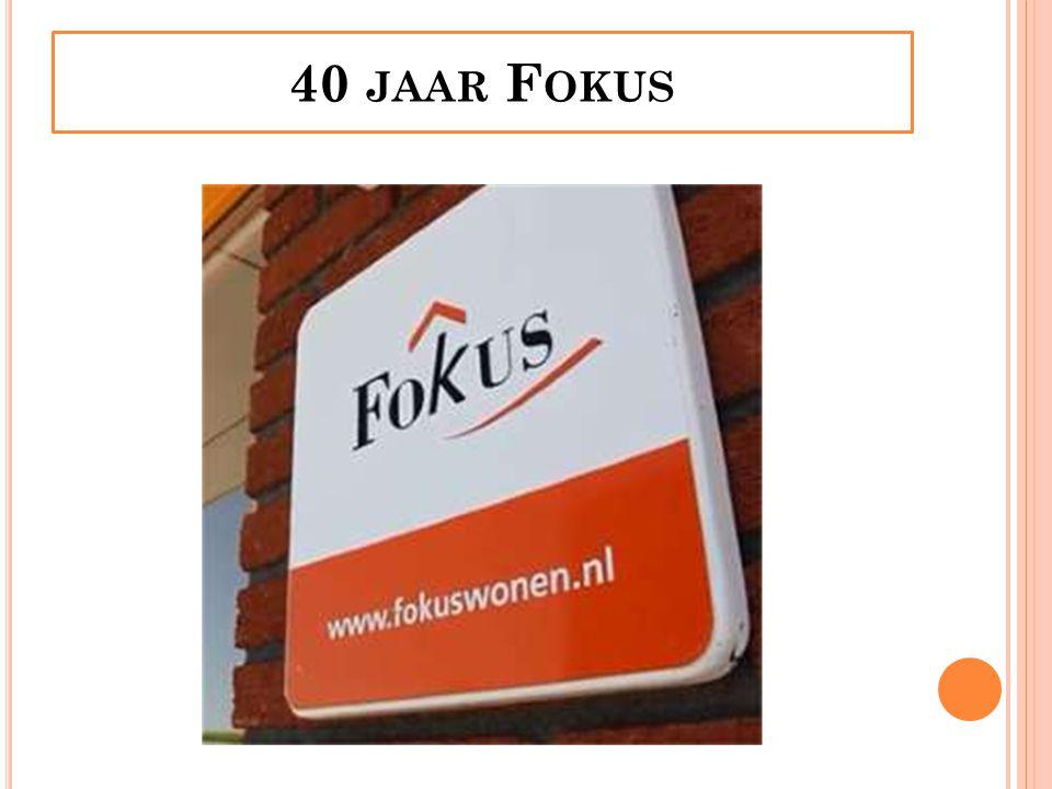 40 JAAR F OKUS
