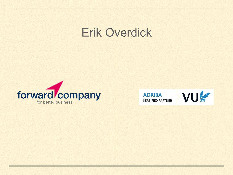 Erik Overdick