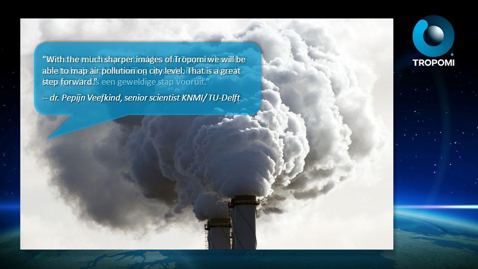 Wetenschappelijk onderzoek Scientific research Wat zijn de belangrijkste bronnen van luchtvervuiling en hoe veranderen deze.