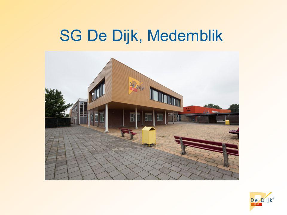 SG De Dijk, Medemblik