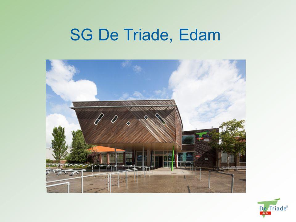 SG De Triade, Edam