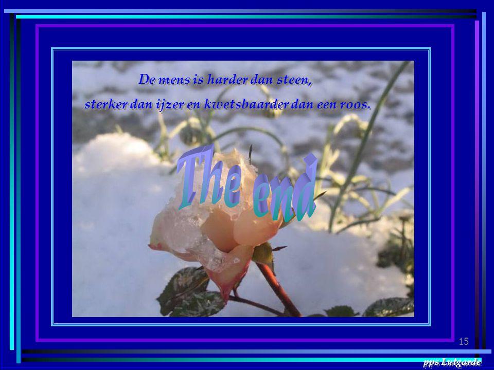 14 De waarheid van gisteren is de onzekerheid van vandaag en de illusie van morgen. De waarheid van gisteren is de onzekerheid van vandaag en de illus