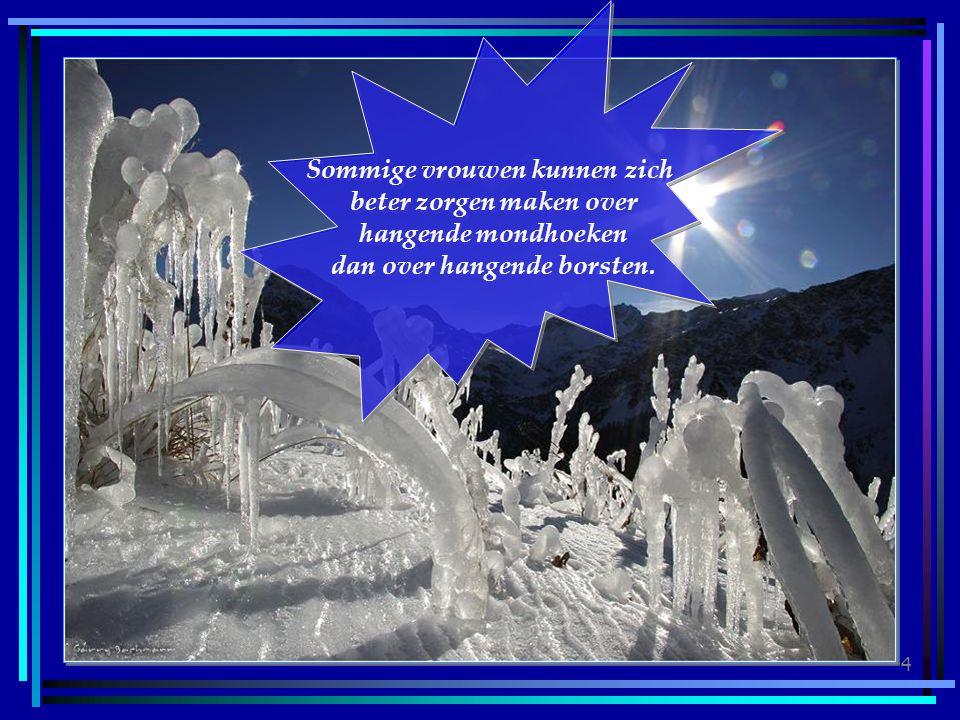 14 De waarheid van gisteren is de onzekerheid van vandaag en de illusie van morgen.