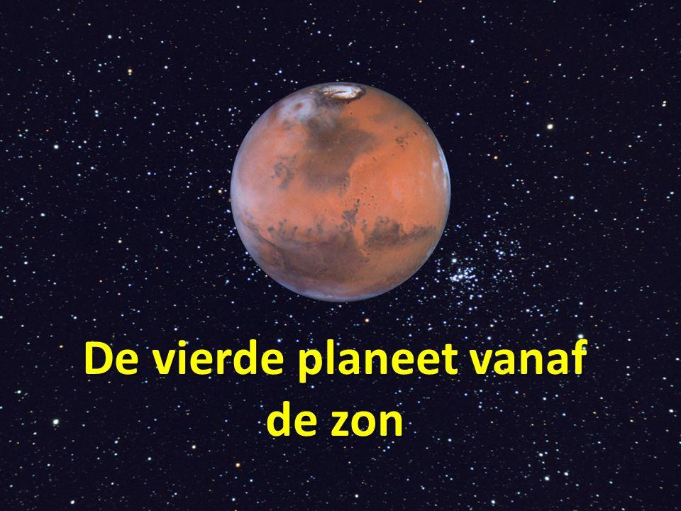 Dit was de vierde planeet vanaf de zon: Mars Hebben jullie al zin gekregen in een heerlijke MARSSSSSS…………………..
