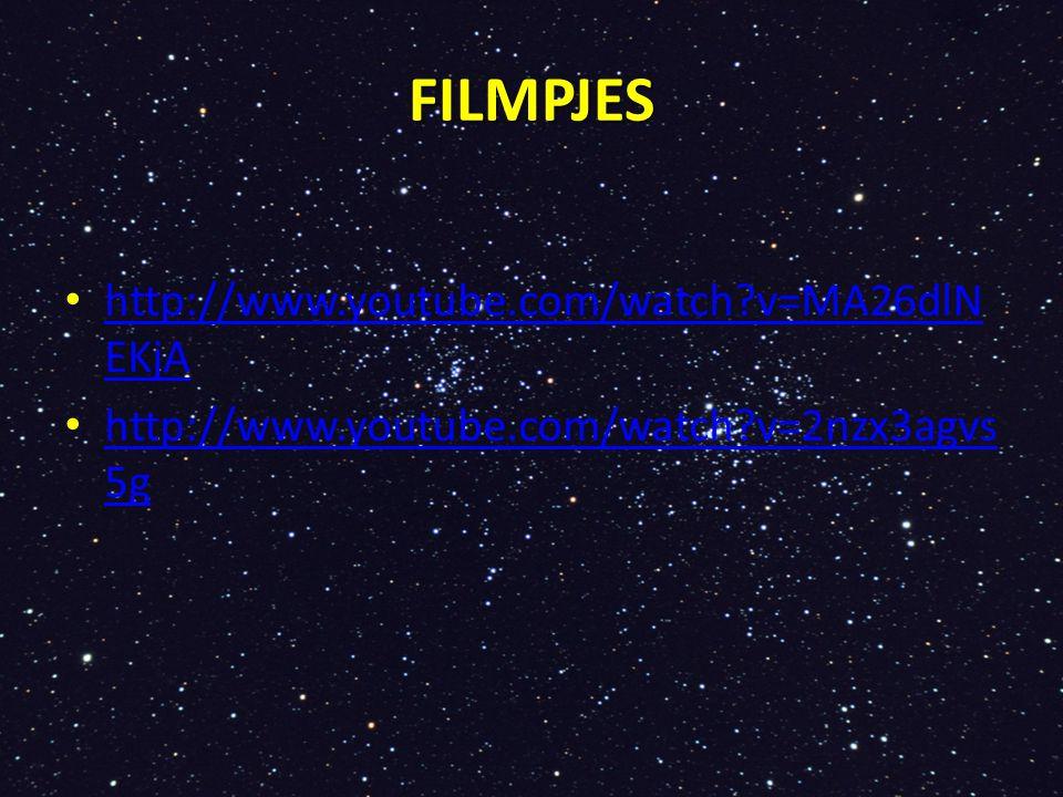 FILMPJES http://www.youtube.com/watch?v=MA26dlN EKjA http://www.youtube.com/watch?v=MA26dlN EKjA http://www.youtube.com/watch?v=2nzx3agvs 5g http://ww