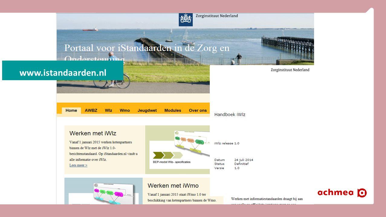 Leveringsstatus: In Zorg (AW35) Zorgtoewijzing: Transferzorg Leveringsstatus bij dossierhouder: Wenswachtend Cliënt ontvangt zorg zoals geïndiceerd in de vorm van transferzorg bij Huize Oranje.