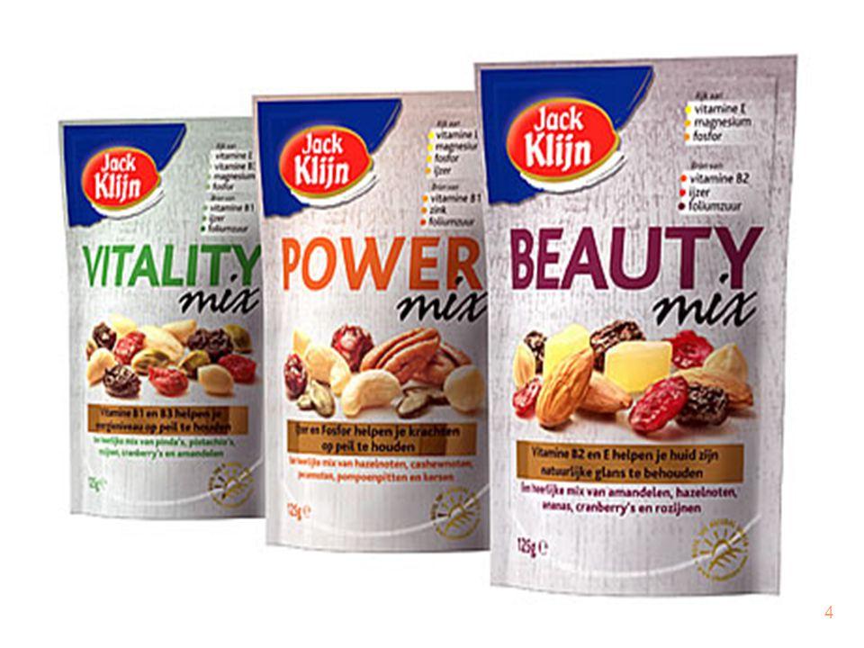 Impulsaankopen 60 % van alle aankopen koek, biscuit en snacks is impulsaankoop! 15