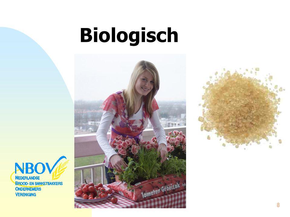Biologisch 8