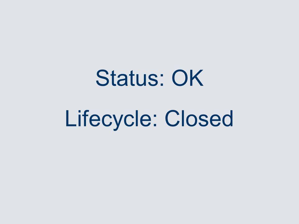 Nieuwe procedure voor het indienen van Intrastataangiften bij NBB 11 / 18 Status: OK Lifecycle: Closed