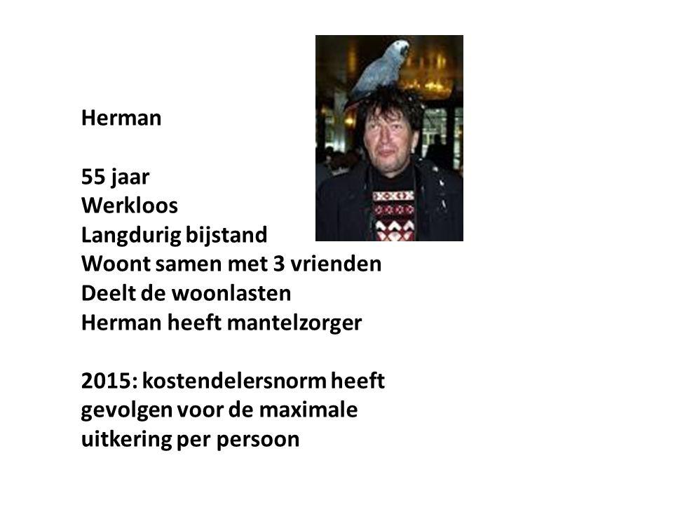 Kostendelersnorm (40% + A x 30%) X B A Overgangsrecht: - Nieuw per 2015 onder kostendelersnorm - Oud overgangsrecht tot 1 juli 2015 9/18