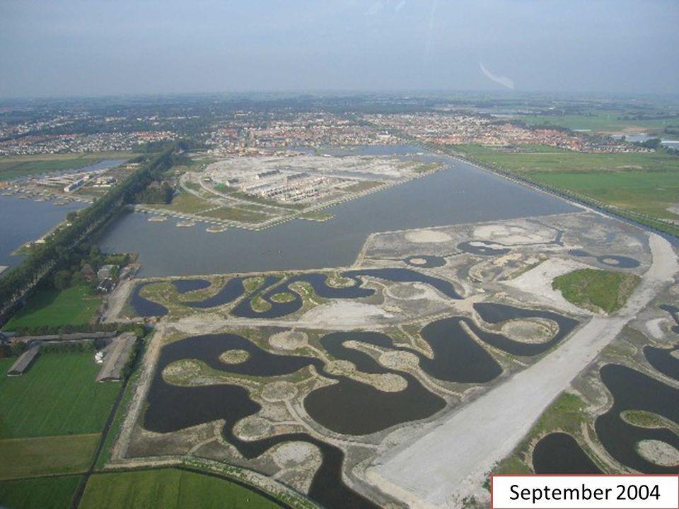 Situation September 2004 September 2004
