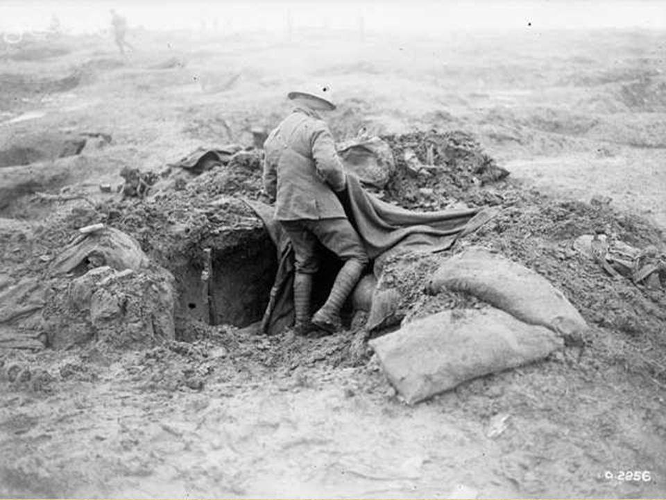 Later, tijdens de drie weken woedende en wanhopige durende gevechten kon zelfs met de versterkingen van generaal Foch de numerieke gelijkheid niet ber