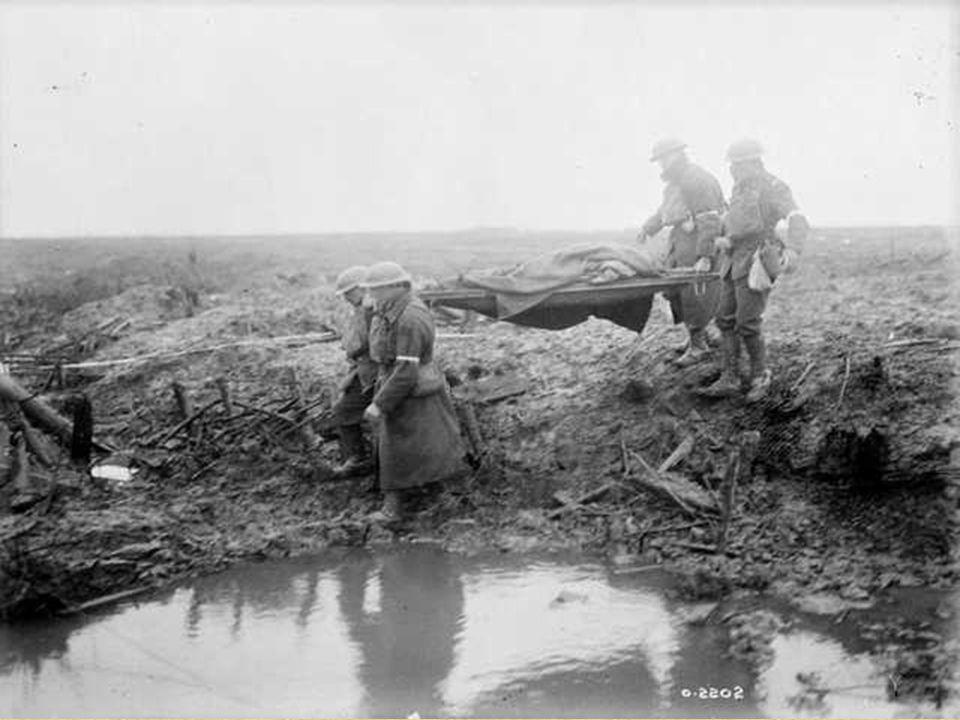 De 29 e Oktober. Acht legerkorpsen wierpen zich met volle overgave in de strijd. Ieper, waar onze troepen verplicht worden over te steken, wordt het d