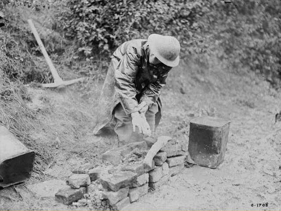 Op het slagveld veroorzaken de gebeurtenissen grote twijfels. Er woedde een verschrikkelijk bombardement, een divisie van generaal Haig werd gedood en