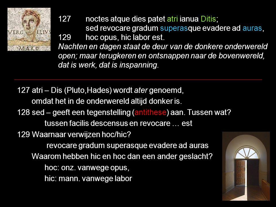 149Praeterea iacet exanimum tibi corpus amici (heu nescis) totamque incestat funere classem, 151dum consulta petis nostroque in limine pendes.