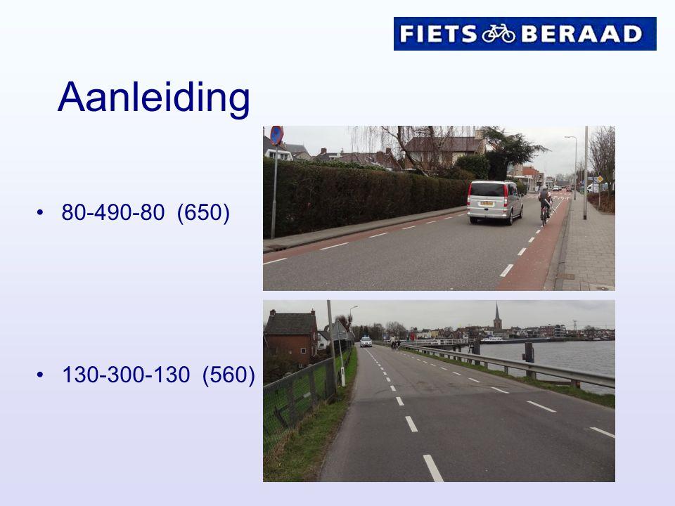 Discussie Is drie rijbanen probleem –Zie plaatje.