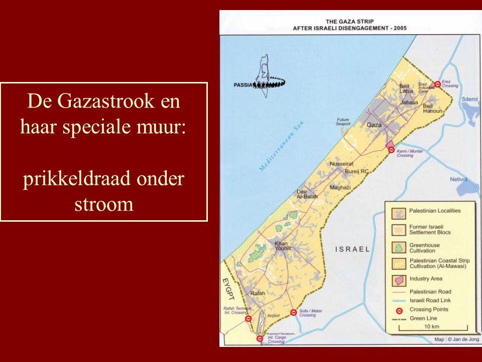 Zesde Zionistische conferentie 1903: Strategie van de spin We zullen kolonies bouwen in alle delen van het land.