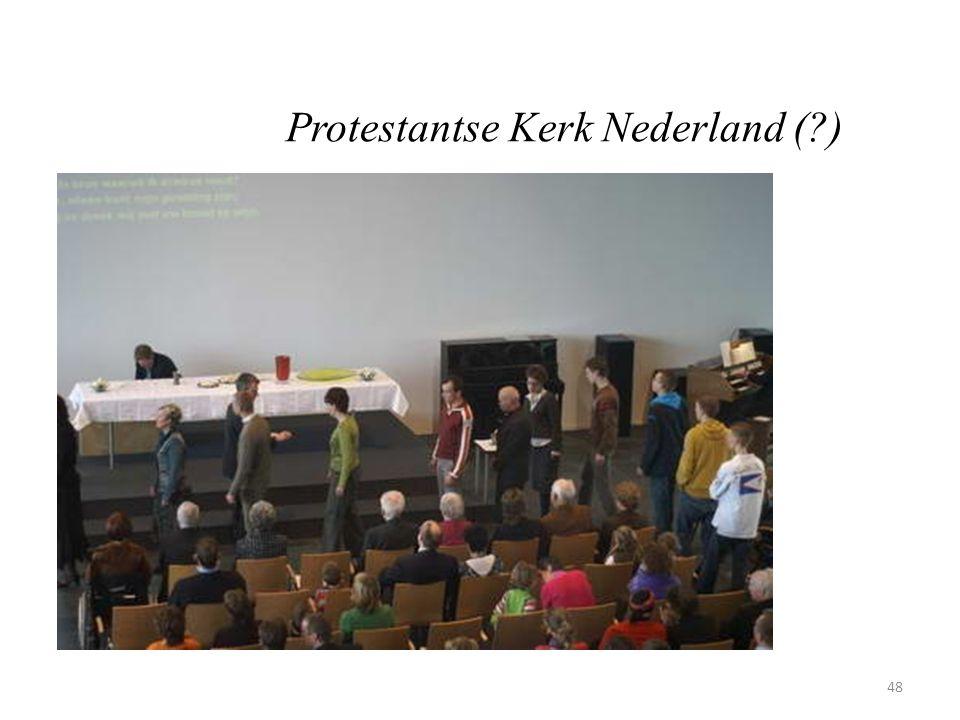 Protestantse Kerk Nederland (?) 48