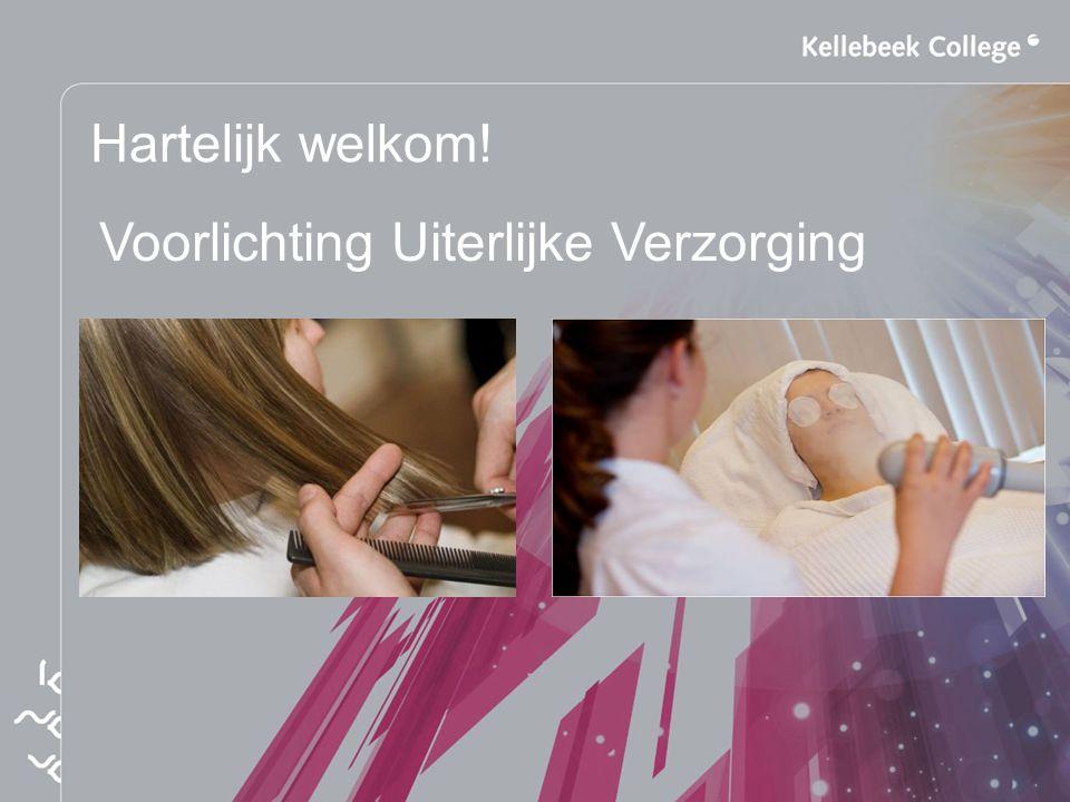 Kellebeek college Onderdeel van ROC West-Brabant Find your destination Bestemmingsgarantie Studieloopbaanbegeleiding