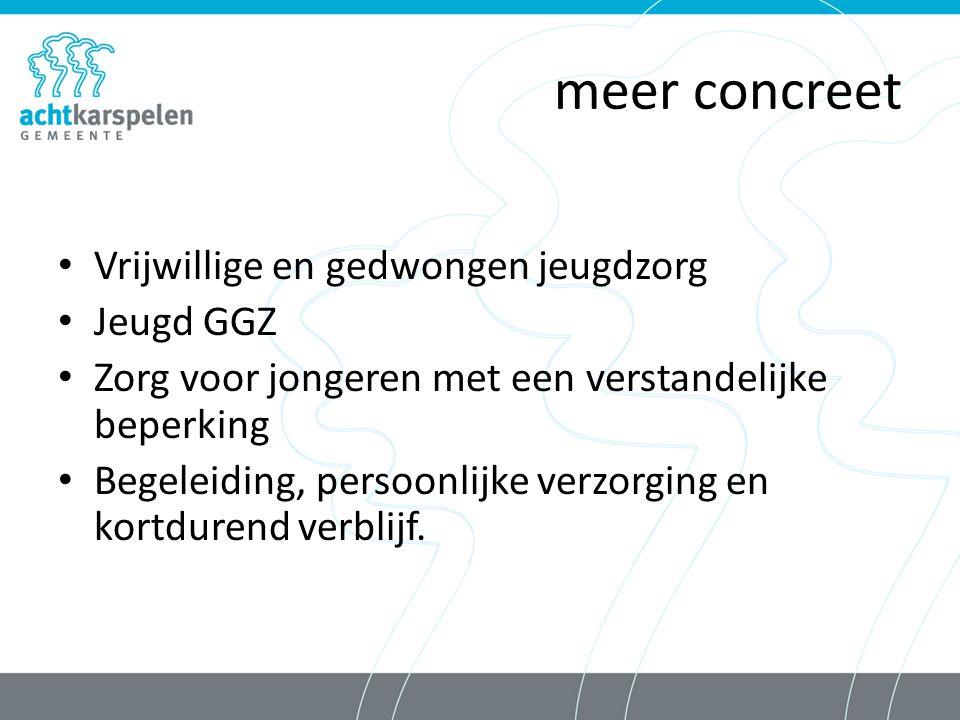 taken Laagdrempelige Toegang Deskundigheid triage Rechtstreeks (huis- en jeugdarts, med.spec) Voldoende aanbod G I Melding RvdK 24/7
