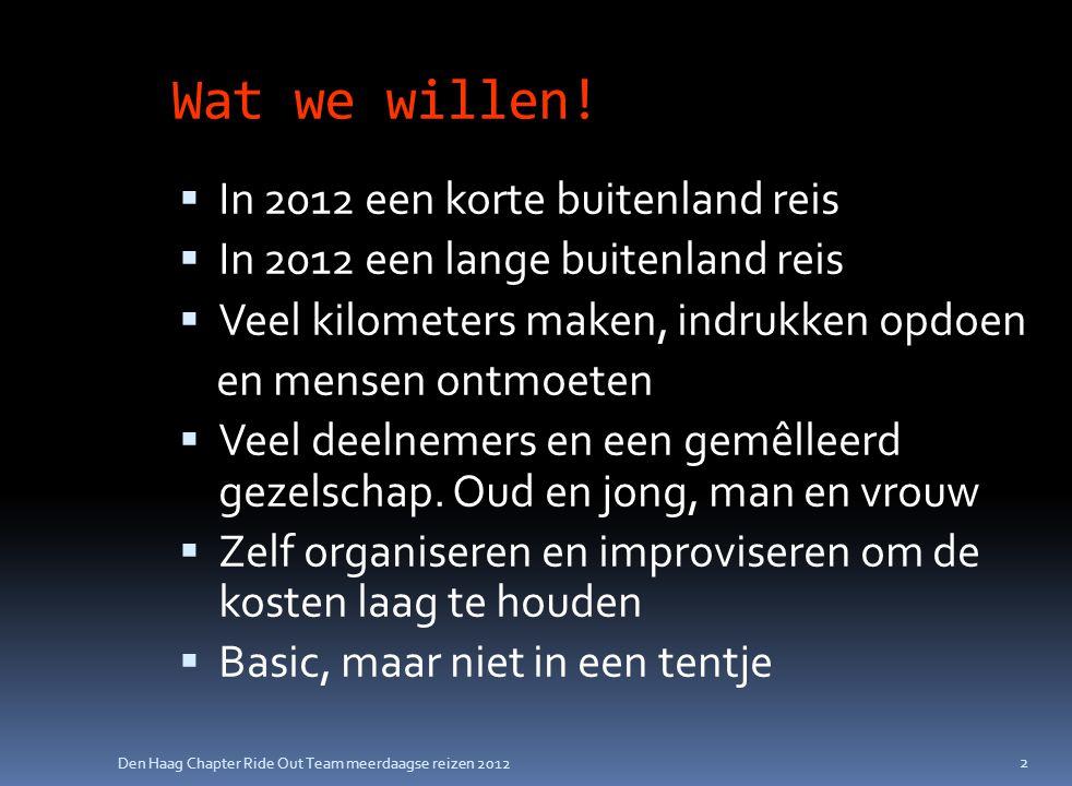 Den Haag Chapter Ride Out Team meerdaagse reizen 2012 SAUERLAND Willingen Arnsberg 3