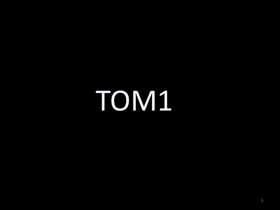 TOM1 5