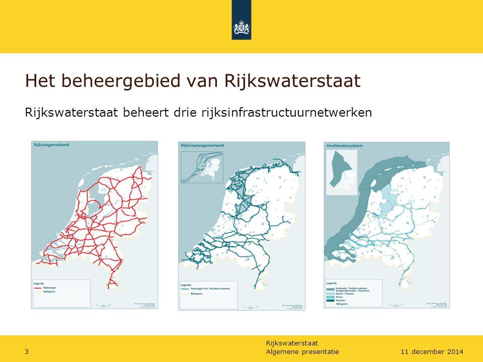 Rijkswaterstaat Opdracht Deel I Wat betekent het Deltaprogramma voor jou.