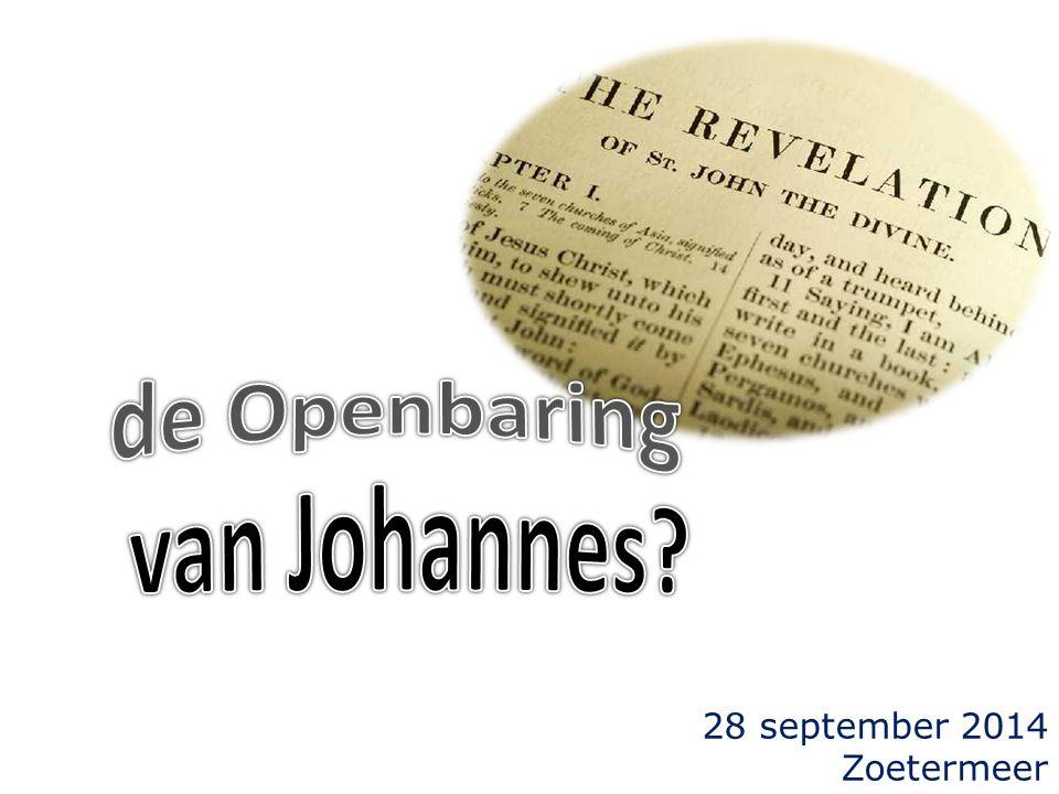 28 september 2014 Zoetermeer