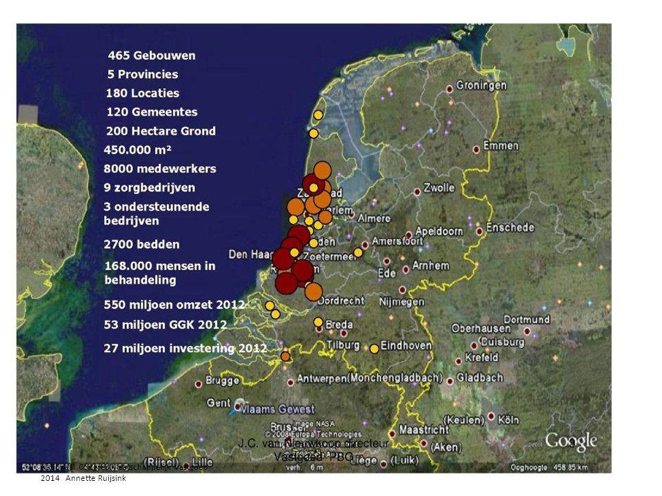 Flexibel gebruik van gebouwen Courant versus niet courant HNW Nationaal Congres Maatschappelijk Vastgoed 2014 Annette Ruijsink