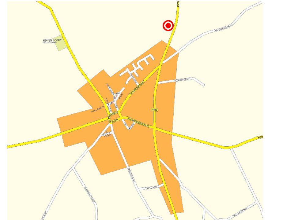 Ieperstraat vanaf Staanijzerstraat tot buiten bebouwing tot 2 de aansluiting Schoolstraat Afvoer Schoolstraat richting riolering Ieperstraat -trace nog niet bepaald