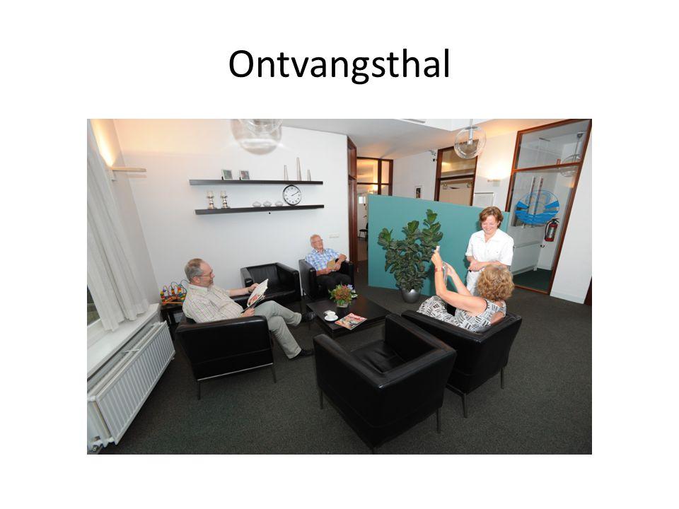 Ontvangsthal