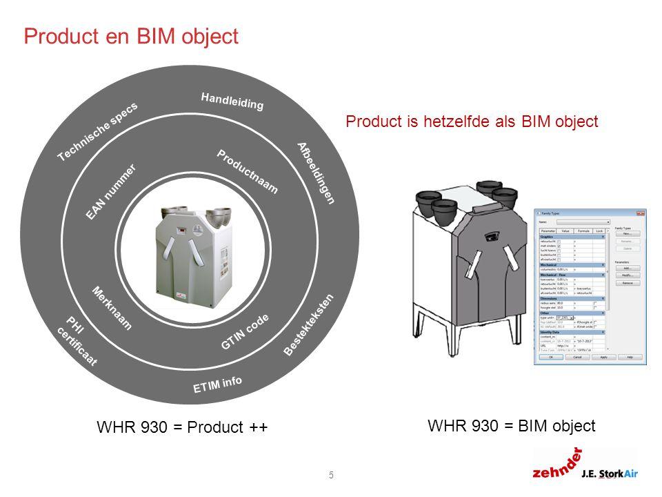 6.0 6.8 11.8 8.8 0 5 GTIN code Productnaam Merknaam EAN nummer Handleiding Bestekteksten ETIM info PHI certificaat Technische specs Afbeeldingen WHR 930 = Product ++ WHR 930 = BIM object Product is hetzelfde als BIM object Product en BIM object