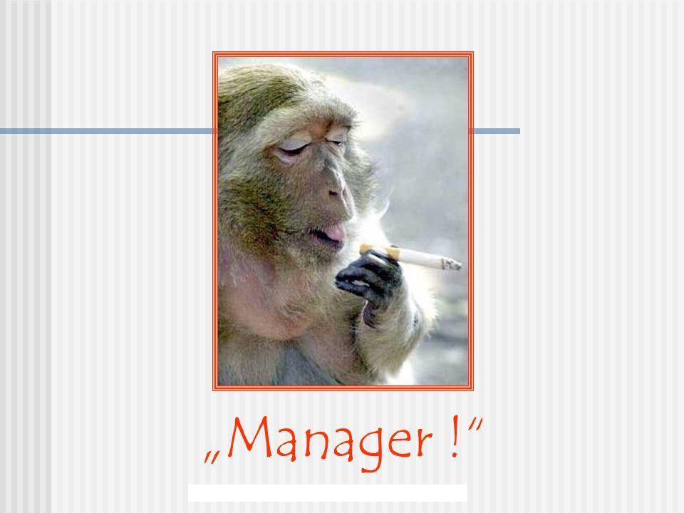 "Berchi - Minnesänger - ""Manager !"