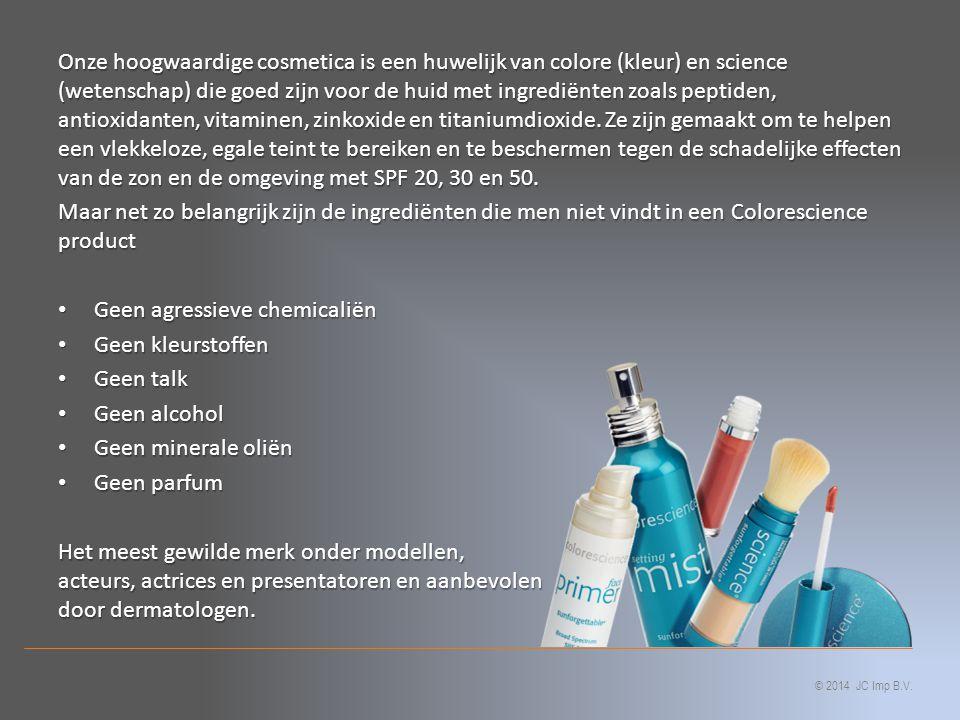 www.colorescience.nl Perskit: http://perskit.colorescience.nl/perskit/ http://perskit.colorescience.nl/perskit/ UID: Colorescience PWD: Lancering2014