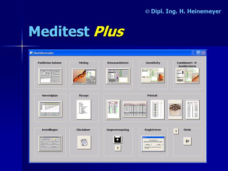 MeditestPlus 
