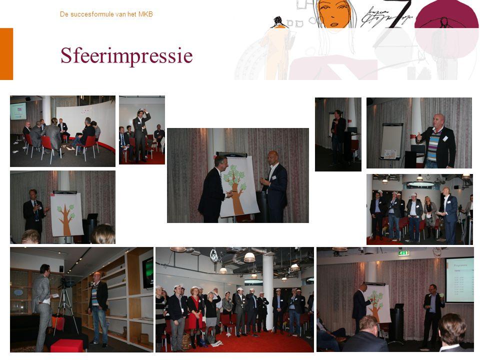 © Twynstra Gudde 14-11-2012 De succesformule van het MKB Sfeerimpressie 9