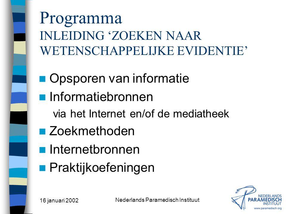 Mediatheek Uw intermediair: Sophie C. de Kam Sophie.deKam@ub1.han.nl