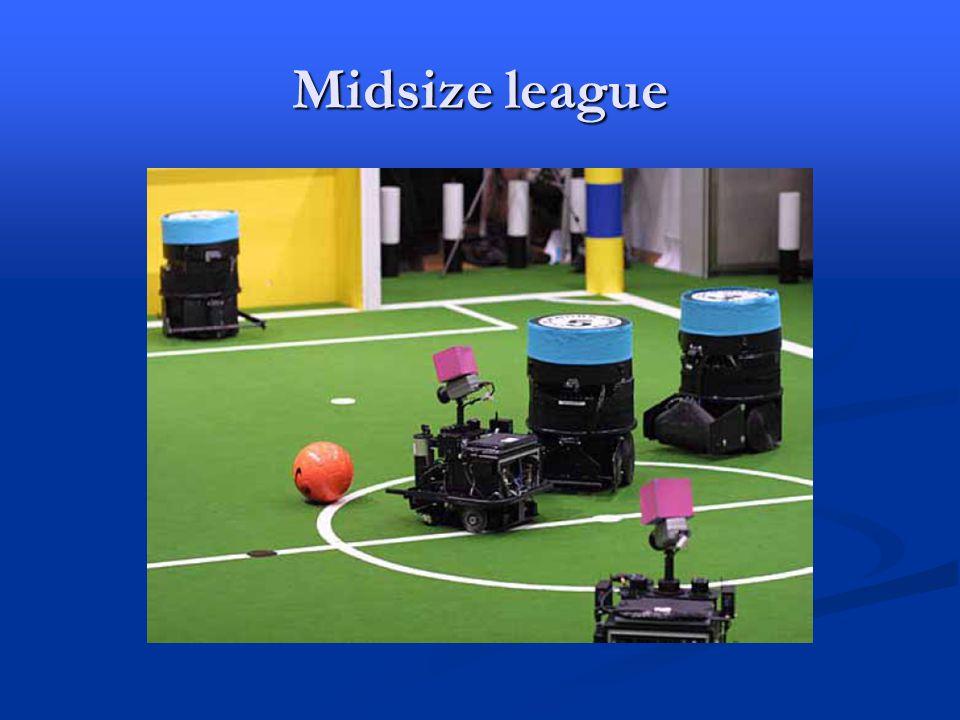 Midsize league