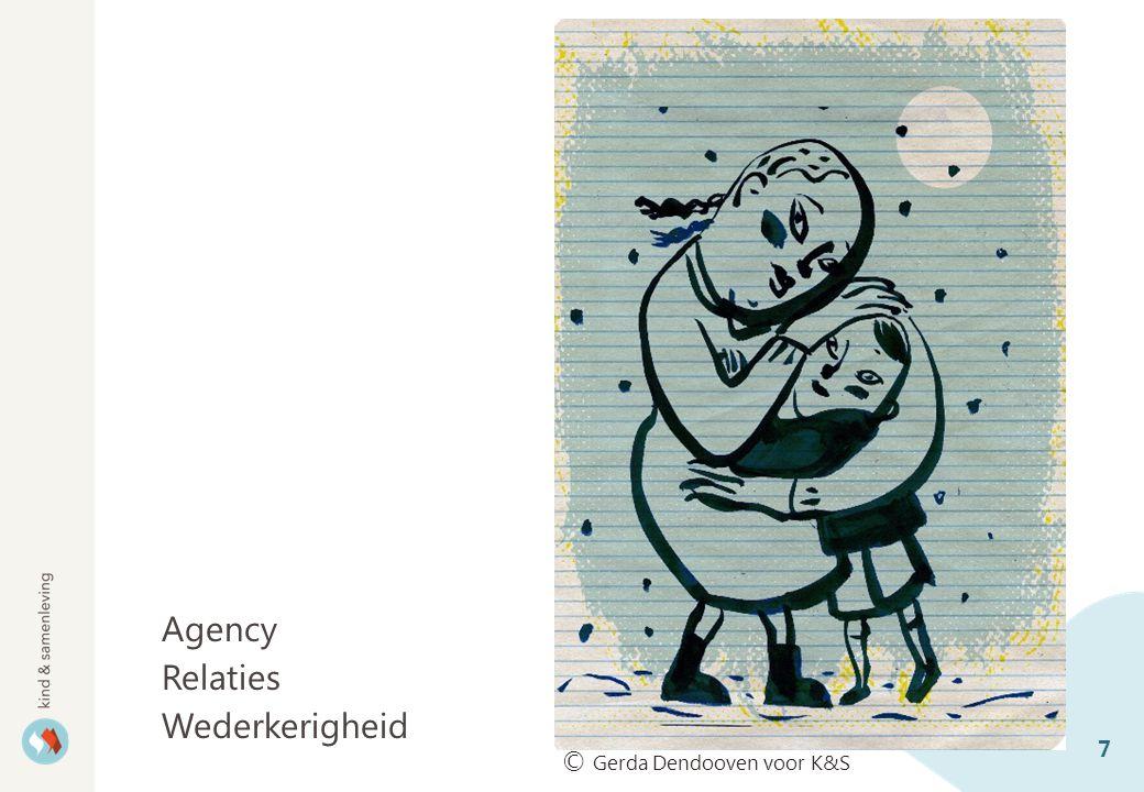 Agency Relaties Wederkerigheid 7 © Gerda Dendooven voor K&S