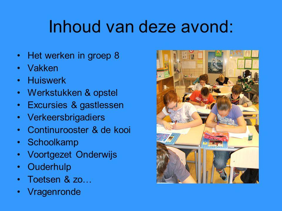 Voortgezet Onderwijs: Basisschool PraktijkonderwijsVMBO BasisKaderGemengdTheoretisch HavoVWO VWO +AtheneumGymnasium